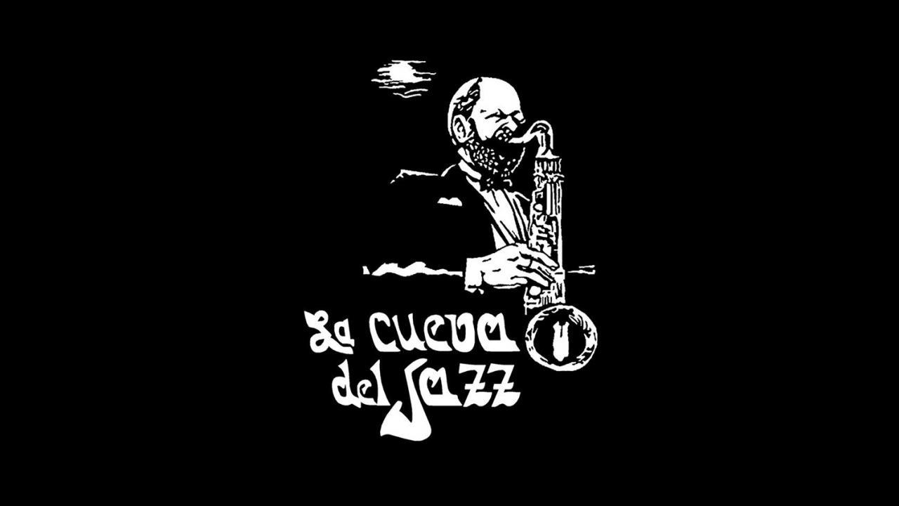 Logo de La Cueva del Jazz