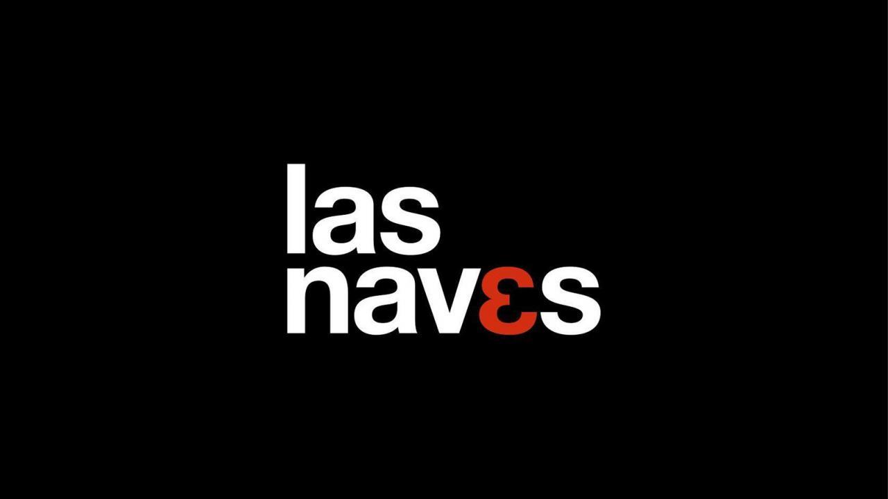 Logo de Las Naves