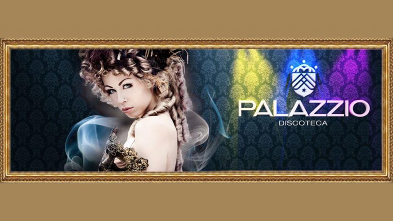 Logo de Discoteca Palazzio