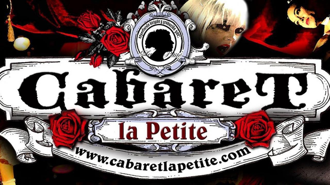 Logo de Sala de conciertos Cabaret La Petite
