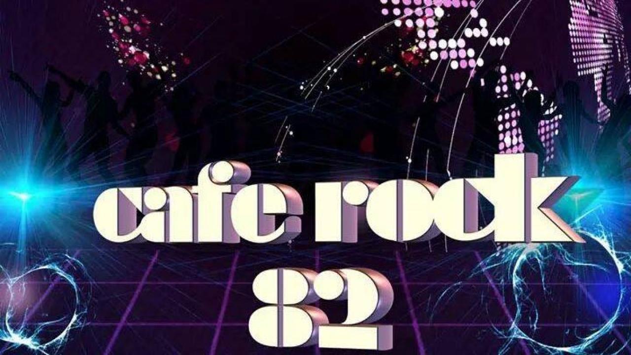Logo de Cafe Rock 82
