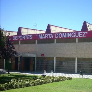 Pabellon Municipal de Deportes Marta Dominguez
