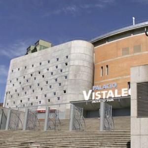 Palacio de Vistalegre (Sala San Miguel)