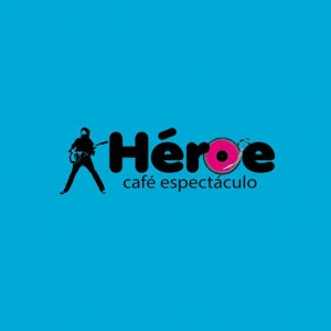 Sala Héroe Café