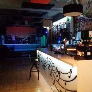 Sala La Calle Music Club de Valencia