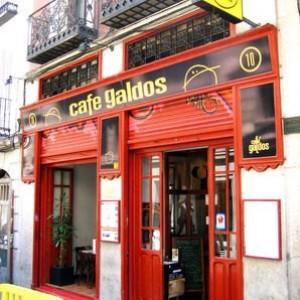 Café Galdós