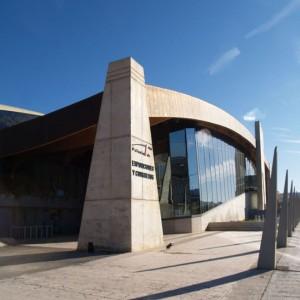 Imagen de Palacio de Exposiciones y Congresos de Teruel