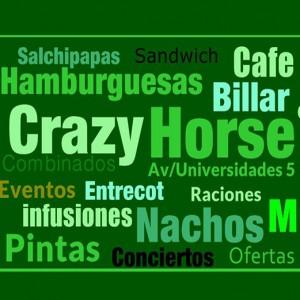 Sala Crazy Horse
