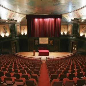 Auditorio del Ilustre Colegio de Médicos de Madrid
