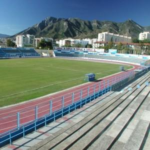 Estadio Municipal San Pedro de Alcántara
