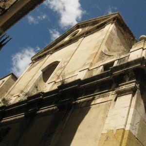 Església del Convent de les Carmelites Descalces