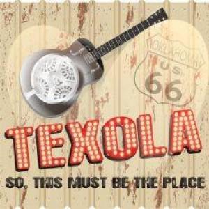 Sala Texola