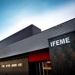 IFEME (Institucion Ferial de Mérida)