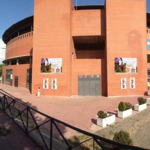 Plaza de Toros de Alcala de Henares