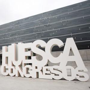 Imagen de Palacio de Congresos de Huesca