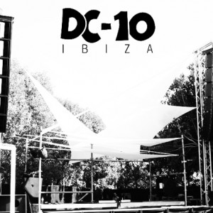 DC 10 Ibiza