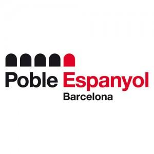 Plaza Mayor del Poble Espanyol