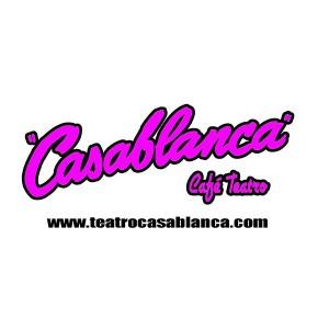 Café Teatro Casablanca