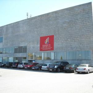 Recinto Ferial IFEVI de Vigo