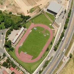 Estadio Fuente de La Niña