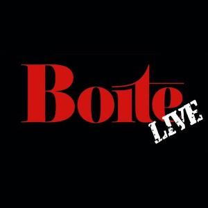 Sala Boite Live