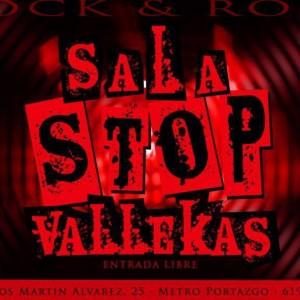 Sala Stop Vallecas