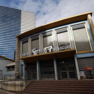 Centro Civico Delicias