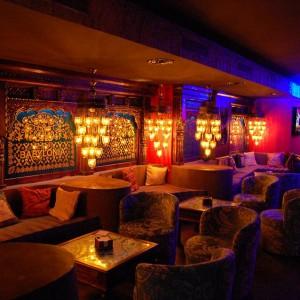 Discoteca La Posada de Babylonia de Cádiz