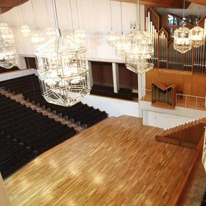 Auditorio Manuel de Falla