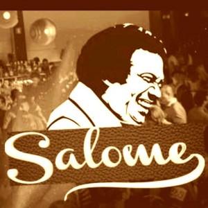 Sala Salomé Disco