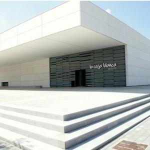 Auditorio La Caja Blanca