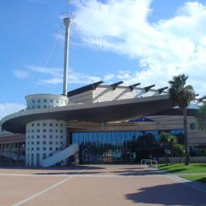 Palacio de Deportes Infanta Cristina