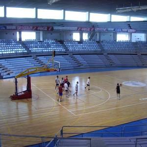 Palacio de los Deportes Jerez de la Frontera