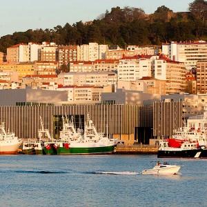 Imagen de Auditorio Palacio de Congresos Mar de Vigo