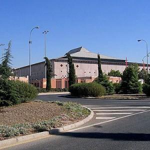 Palacio de los Deportes de Granada