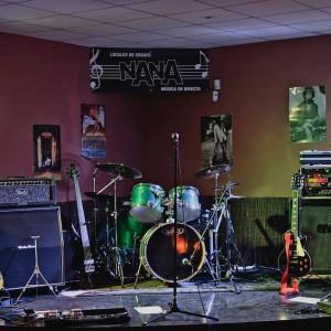 Imagen de Locales de Ensayo, Bar y Sala La NANA