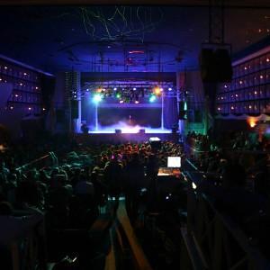 Sala y Discoteca Las Vegas