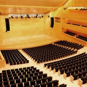 Imagen de Auditorio de Girona