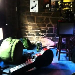 Stonehead Bar y Sala de Conciertos