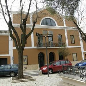 Teatro Ayala de Damiel