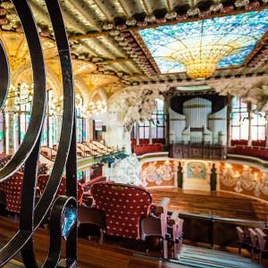 Palau de Música Catalana