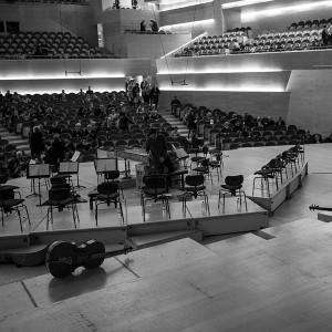 L'Auditori (Auditorio) de Barcelona