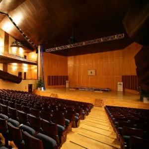 Auditorio y palacio de congresos Príncipe Felipe