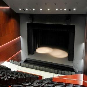 Teatro de El Vendrell Àngel Guimerà