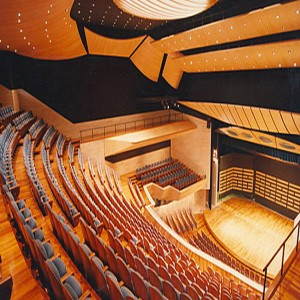 Imagen de Teatro y auditorio municipal Pedro Almodovar