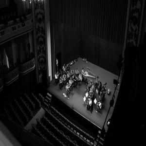 Teatro Colon de A Coruña