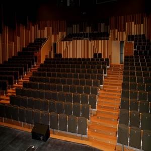 Auditorio Eduard Toldrà