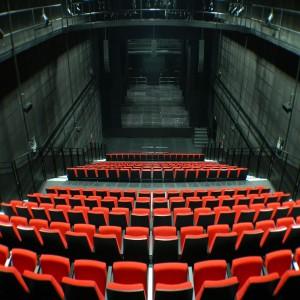 Teatro CajaGRANADA