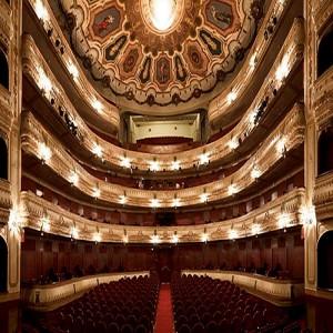 Teatro Rosalia de Castro