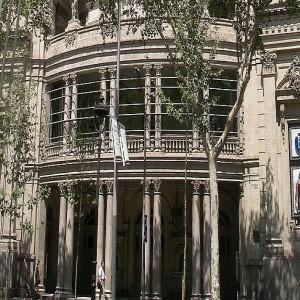 Teatre Coliseum de Barcelona